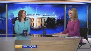 Pro-life Democrat on abortion and 2020 election - ENN 2019-05-22