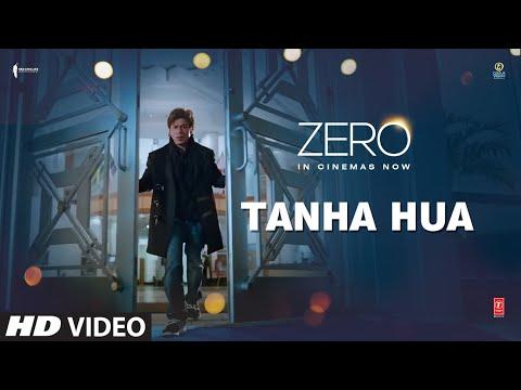 Xxx Mp4 ZERO Tanha Hua Video Shah Rukh Khan Anushka Sharma Jyoti N Rahat Fateh Ali Khan 3gp Sex