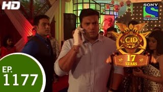 CID - सी ई डी - 3 Bullet - Episode 1177 - 11th January 2015