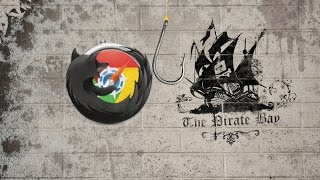 According to Chrome and FireFox ThePirateBay is a Phishing Site | HackRead.com