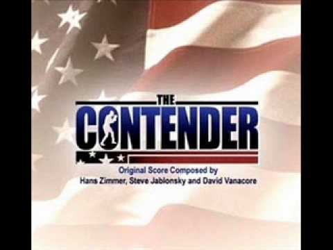 The Contender Long Version Hans Zimmer Steve Jablonsky