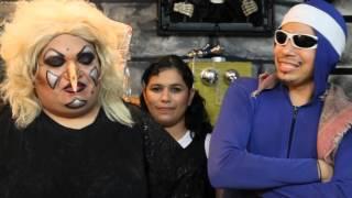 TOY FACTORY AL RESCATE LA SERIE S01E10  El chel, la bruja y la carta