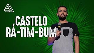 THIAGO VENTURA - CASTELO RÁ-TIM-BUM