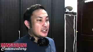 MangTikong REACT to RAPBEH || MangTikong Commentary