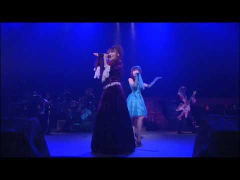 13 Hiiro no Hana & Eru no Tenbin | Sound Horizon | Live | English Sub