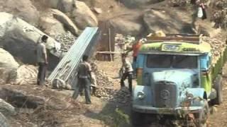 Illegal Quarry Jagiroad.