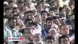জাকির নায়েকের বাংলা লেকচার( প্রশ্ন উত্তর)