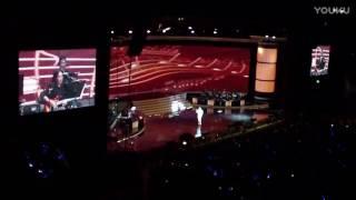 费玉清2017年上海演唱会(第三部分)民歌组曲 标清