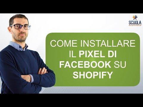 Xxx Mp4 Come Installare Il Pixel Di Facebook Su Shopify E Tracciare I Visitatori Su Facebook Analytics 3gp Sex
