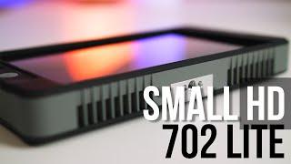 Best Camera Monitor? - SmallHD 702 Lite Review