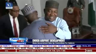 Enugu State Govt Sets Up Cmtte
