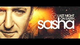 Last Night On Earth Show 021 [Deep Tech] (with Sasha) 20.01.2017