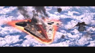 Star Wars The Clone Wars - The Space Battles