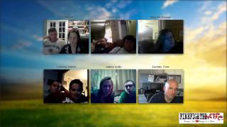 Fire Couples Chat - April 30, 2015 - Marriage On Fire