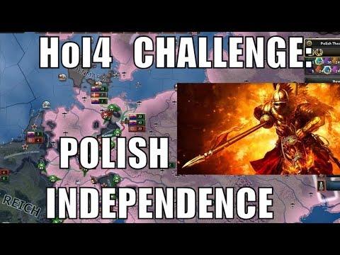 Xxx Mp4 Hearts Of Iron 4 Challenge Polish Independence 3gp Sex