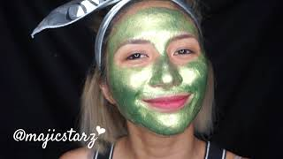 Double Dare Spa wicked witch of the west