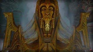 The DWEMER GOD - The Numidium - Elder Scrolls Lore