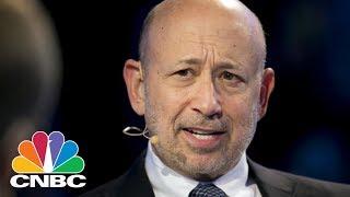 Lloyd Blankfein Preparing To Leave Goldman Sachs | CNBC