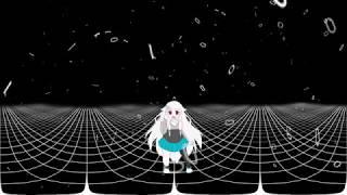 実験_VR2Dアニメ