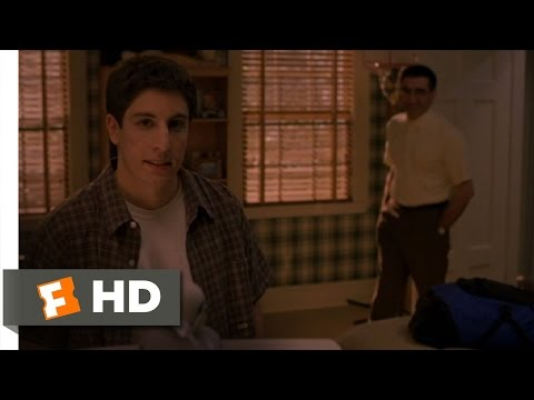 Xxx Mp4 American Pie 2 2 11 Movie CLIP The One That Got Away 2001 HD 3gp Sex