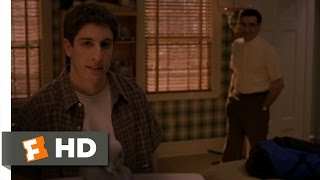 American Pie 2 (2/11) Movie CLIP - The One That Got Away (2001) HD