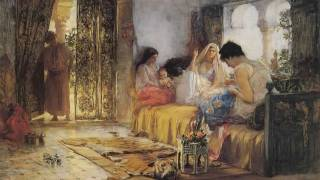 Paintings of the Islamic Civilization VI