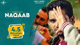 New Punjabi Songs 2014 | Naqaab | Masha Ali | Latest Punjabi Songs 2014 | Full HD