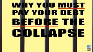 Why You MUST Pay Off Your Debt BEFORE the COLLAPSE! New Currency System Coming!