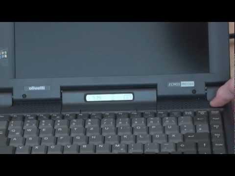 Olivetti Echos Pro 133 D