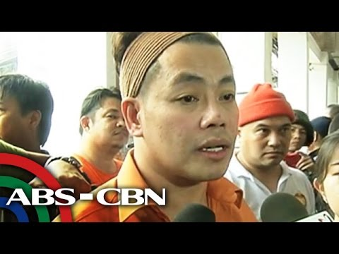 Xxx Mp4 Bandila Sources Bilibid VIP Inmate Doesn 39 T Fear Jail Guards 3gp Sex