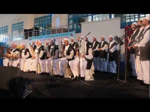 Borlu Ahmed Kuddusi Hz. 2. Anma Günü
