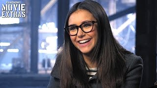 xXx: Return of Xander Cage | On-set visit with Nina Dobrev