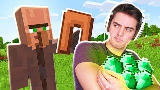 Denis Sucks At Minecraft - Episode 26