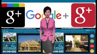 Notice About Bluffton SC Real Estate Info on Google+