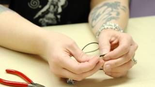How to Use Cord Ends to Attach a Clasp