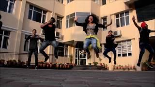 Babbu Maan remix | Bhangra | choreograph by THE DANCE MAFIA