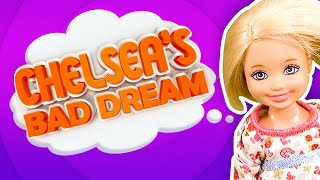 Barbie - Chelsea's Bad Dream | Ep.60