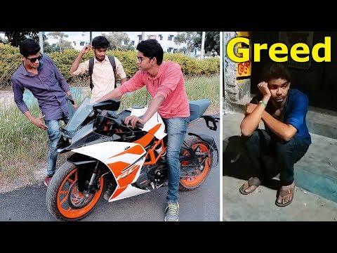 Xxx Mp4 Greed A Truth Of Nowadays Guys Very Educational Video Emotional Story Sad Story Desi Kalakar 3gp Sex