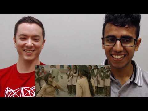 Xxx Mp4 Patakha Trailer REACTION American Amp Indian Exchange Culture 3gp Sex