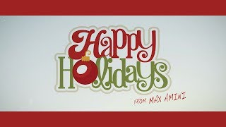 Holiday Song - Max Amini and Friends