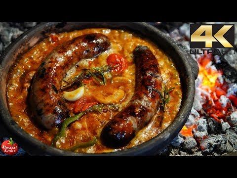 Xxx Mp4 Epic Beans Sausage Tavce 4K Cooking 3gp Sex