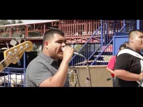 EL COMPA ANGEL - Legado 7 Ft. Banda La Seleccion (Video En Vivo) (CORRIDOS)
