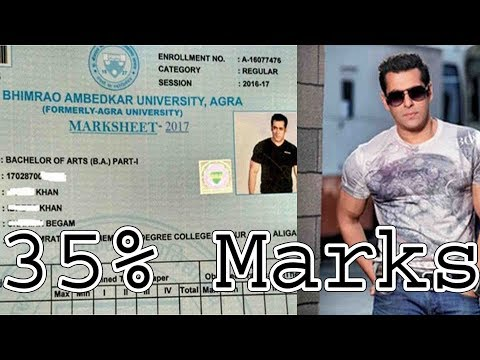Xxx Mp4 Salman Khan 35 Mark Exam B A PBH News 3gp Sex