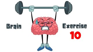 Fun brain exercise 10 (Memory,24 Math Game,Rebus Puzzle)