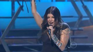 Black Eyed Peas- I Got A Feeling - (Live) (HD)
