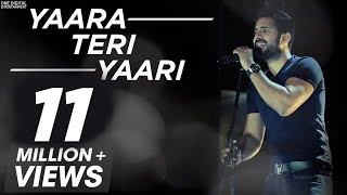 Yaara Teri Yaari | Cover Song | Suryaveer with Ehsaas