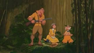 Tarzan dub norsk