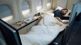 বিশ্বের সবচেয়ে বিলাসবহুল ৫টি যাত্রীবাহী বিমান !! Top 5 Most Luxurious First Class Airlines