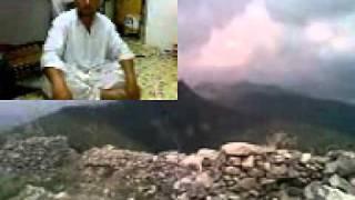 pashto new song zakir ab r tera kambar hel vidio
