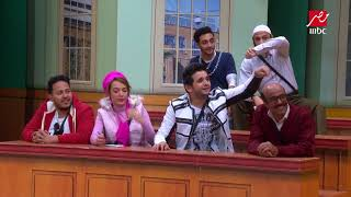 مسرح مصر - دا مش القلب اللي في جسم الإنسان دا قلب ماما